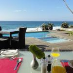 Foto de Canelands Beach Club and Spa