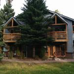 Buffalo Mountain Lodge suites