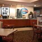Bilde fra Baymont Inn & Suites Eden Prairie/Minneapolis