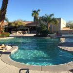 Foto di Miracle Springs Resort and Spa