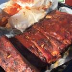 Ribs.  Yes.  Awesome.