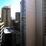 Meriton Serviced Apartments Campbell Street Foto