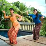 Balinese Dance Lesson - Daily Guest Activities