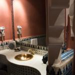Alhambra bathroom