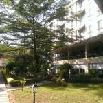 My photos at Arusha Hotel