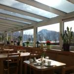 Foto de Wellness Pension Bergsee