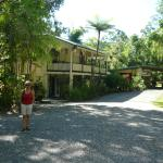 Foto van Red Mill House in Daintree