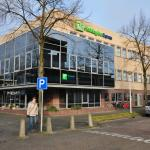 صورة فوتوغرافية لـ ‪Holiday Inn Express Amsterdam - South‬