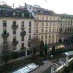 Photo de Hotel Warwick Geneva