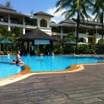 Photo of Khaolak Orchid Beach Resort