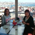 Foto The Golden Horn Hotel