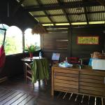 Photo de Piton Bungalows