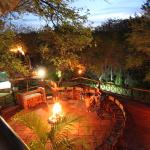 Photo de Grand Kruger Lodge