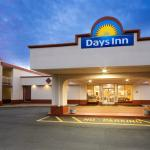 Days Inn Shelby Foto