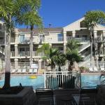 Staybridge Suites Lake Buena Vista Foto