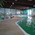Manitou Springs Mineral Spa