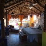 Palapa 2 - Amazing breeze in the afternoon!