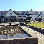 Photo de Westport Country Lodge Hotel