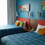Foto van Universal's Cabana Bay Beach Resort