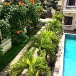 Foto de Hoi An Green Field Villas & Spa