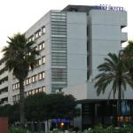 Φωτογραφία: Eurohotel Diagonal Port