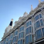 Photo of ME Madrid Reina Victoria
