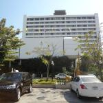 Photo de Chiang Mai Plaza Hotel