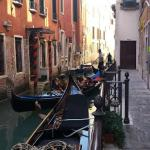 ingresso sul canale