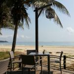 Photo of Chumphon Cabana Resort & Diving Center/Hotel