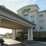 Holiday Inn Express Hotel & Suites Fort Pierce West照片