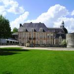 Chateau D'Etoges Foto