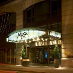 Photo de The Muse Hotel New York