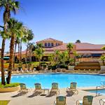 Foto de Embassy Suites Hotel Phoenix-North