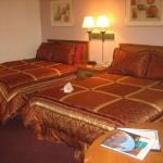 Executive Inn & Suites of Tucson Foto