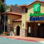 Foto di Holiday Inn Express Sea World