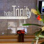 Hotel Trinity InnSuites Fort Worth / DFW Foto