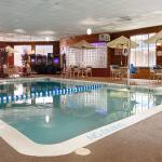 BEST WESTERN Greenfield Inn Foto