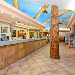 BEST WESTERN East Zion Thunderbird Lodge Mount Carmel