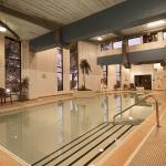 Photo de BEST WESTERN PLUS Brant Park Inn & Conference Centre