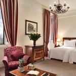 Hotel Eden - Dorchester Collection Foto