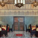 Royal Mansour Casablanca Foto