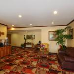 Foto de BEST WESTERN PLUS Lake Worth Inn & Suites