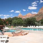 Photo of Holiday Inn Express Springdale - Zion Natl Pk Area