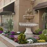 BEST WESTERN Mill River Manor Rockville Centre
