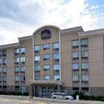 Photo of BEST WESTERN PLUS Charter House Hotel Downtown Winnipeg