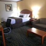 Best Western Fairwinds Inn