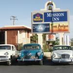 Photo of BEST WESTERN Mission Inn