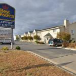 BEST WESTERN Bluffview Inn & Suites