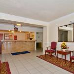 Photo de BEST WESTERN Salinas Monterey Hotel