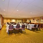 Photo de BEST WESTERN PLUS Brookside Inn
